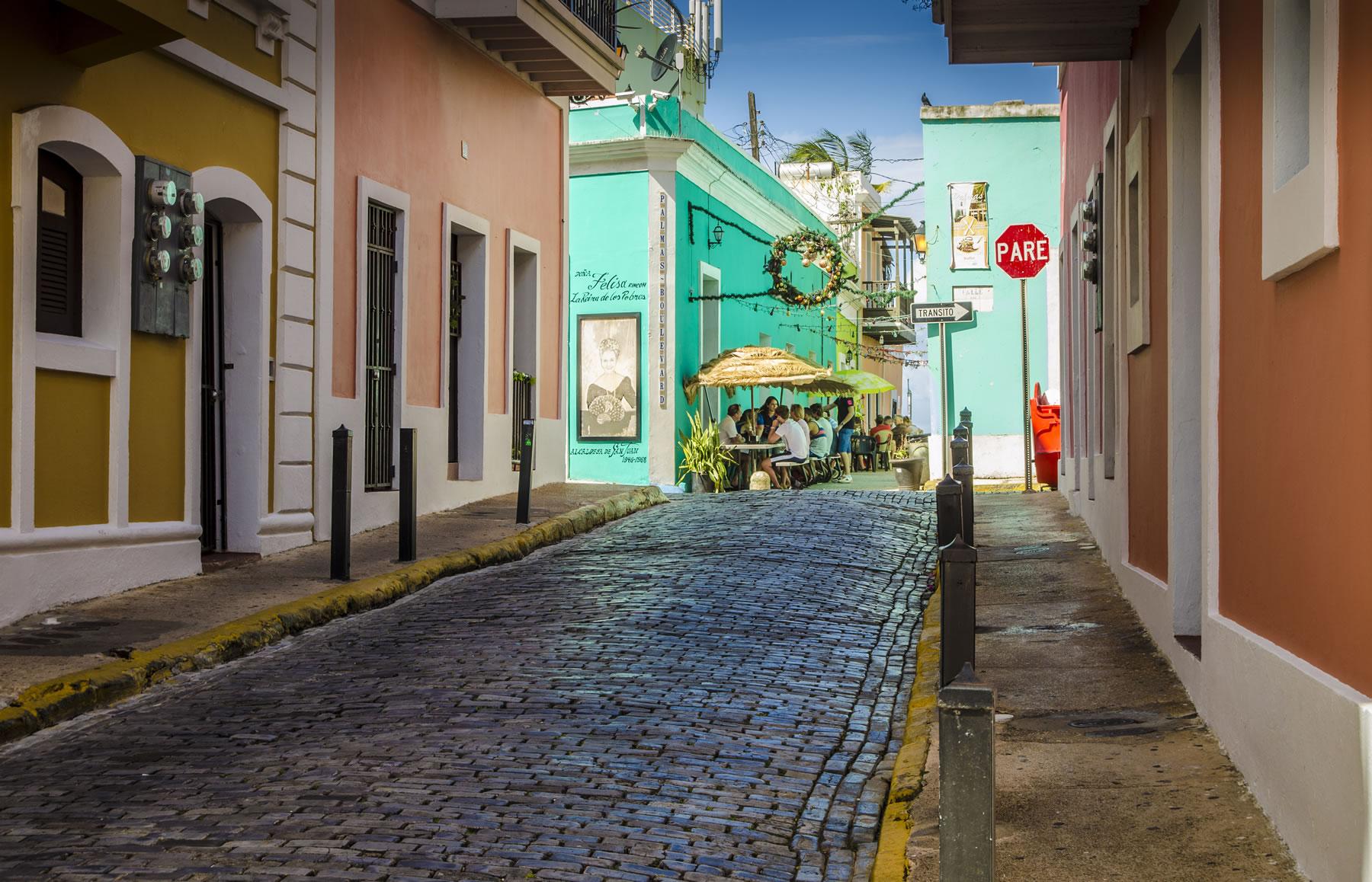San Juan streets 8