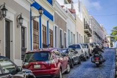 San Juan streets 1