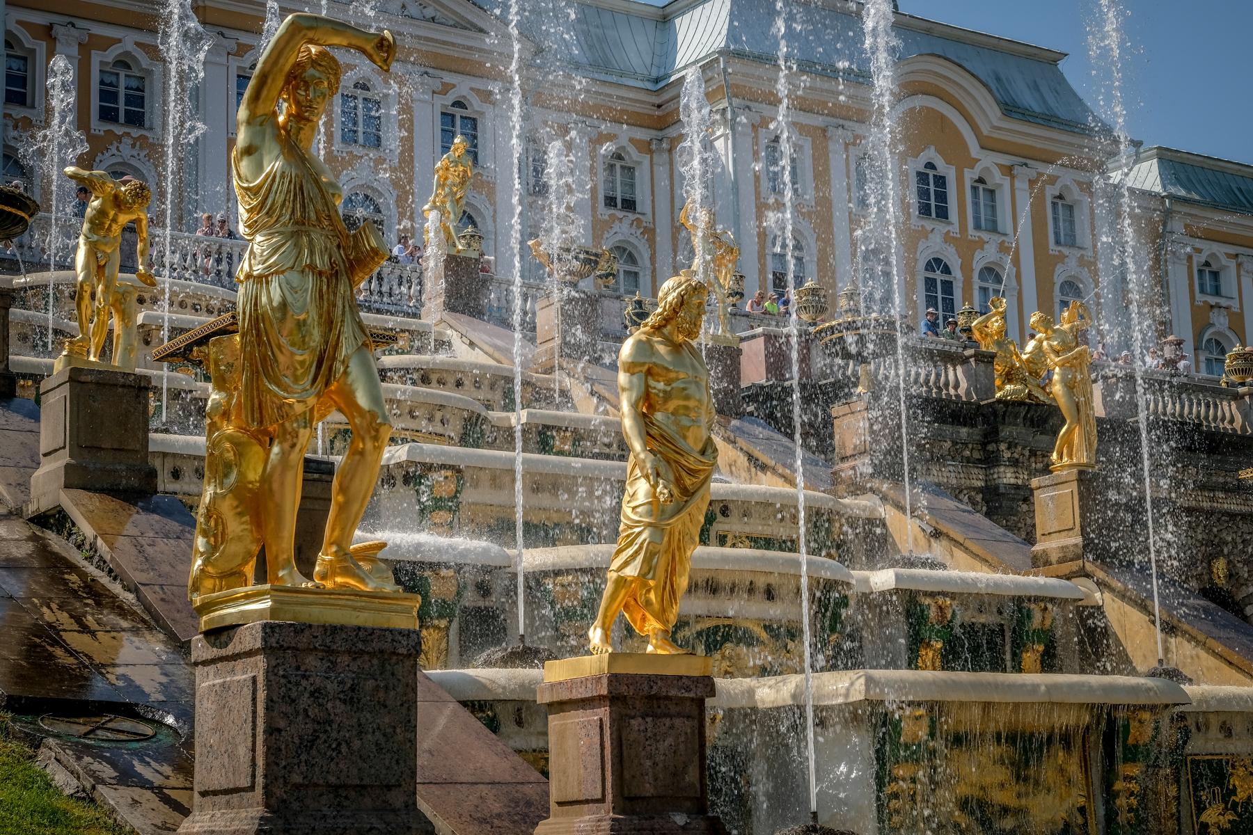St Petersburg-19
